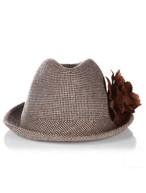 ff4520485f1 Nop Tiffany Responsive Theme Demo Store. Designer Trilby Hat